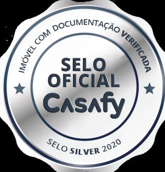 Selo Silver Casafy